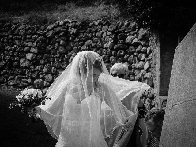 Le mariage de Jordan et Justine à Nébian, Hérault 5