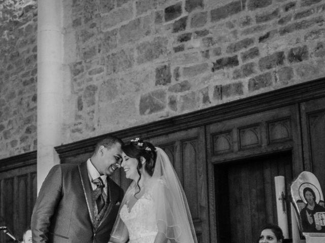 Le mariage de Jordan et Justine à Nébian, Hérault 8