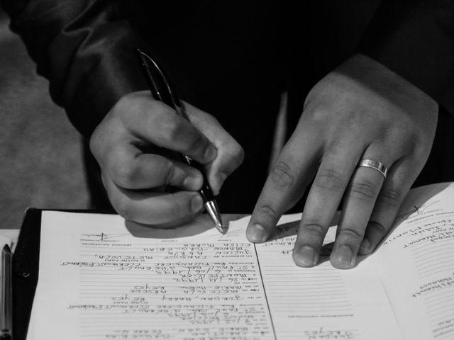Le mariage de Jordan et Justine à Nébian, Hérault 12