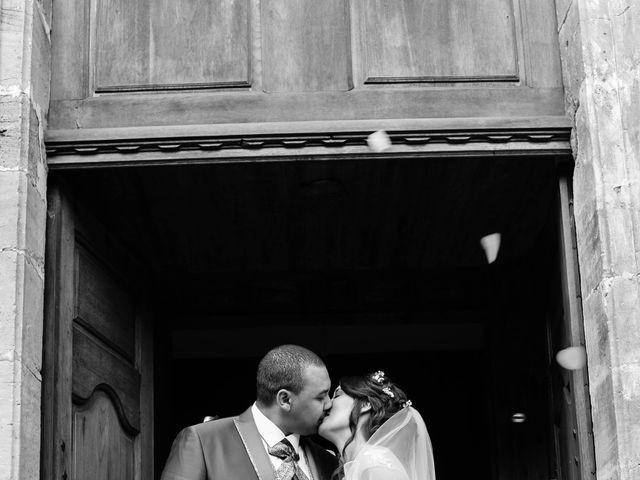 Le mariage de Jordan et Justine à Nébian, Hérault 16