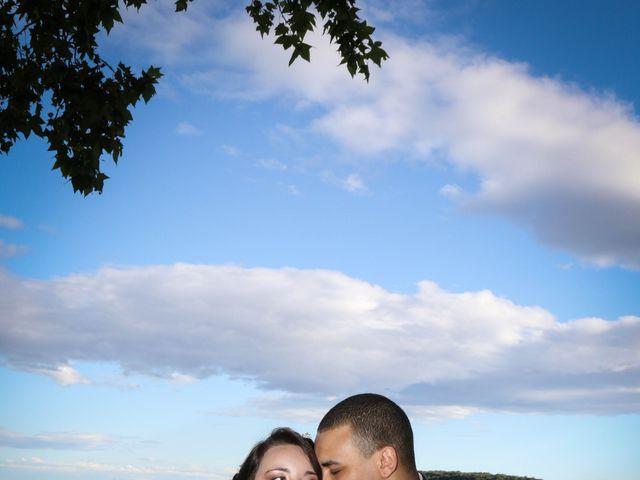 Le mariage de Jordan et Justine à Nébian, Hérault 36