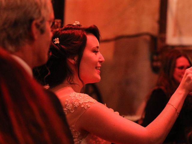 Le mariage de Jordan et Justine à Nébian, Hérault 41