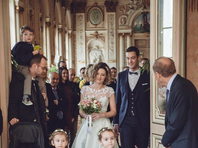 Le mariage de Mickael et Anne à Avignon, Vaucluse 25