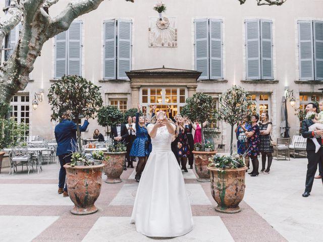 Le mariage de Mickael et Anne à Avignon, Vaucluse 43