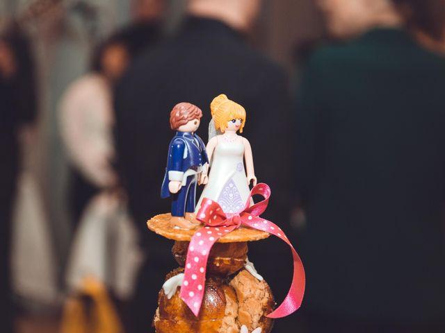 Le mariage de Mickael et Anne à Avignon, Vaucluse 55