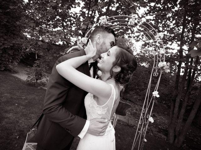 Le mariage de Simon et Sarah à Comines, Nord 19
