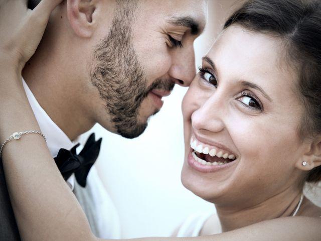 Le mariage de Simon et Sarah à Comines, Nord 40