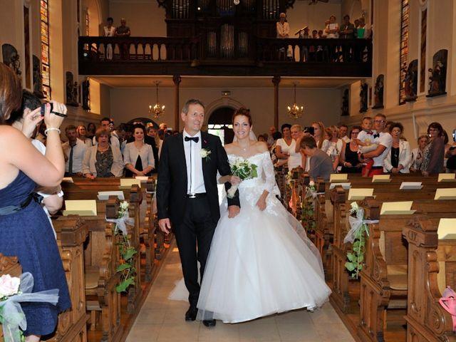 Le mariage de Nils et Chloe à Neufgrange, Moselle 26