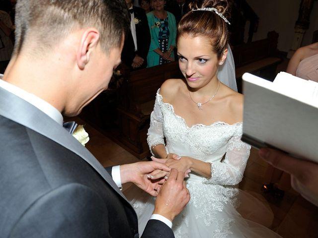 Le mariage de Nils et Chloe à Neufgrange, Moselle 29