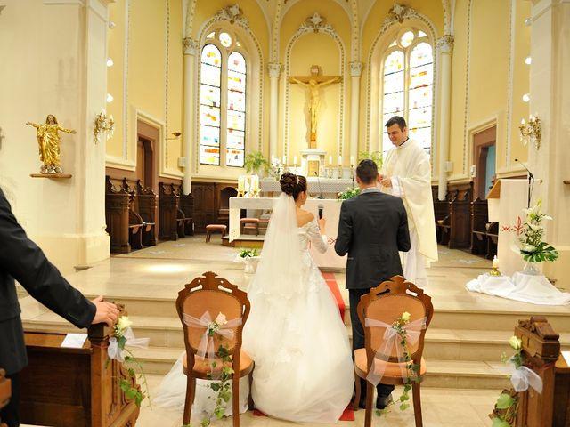 Le mariage de Nils et Chloe à Neufgrange, Moselle 31