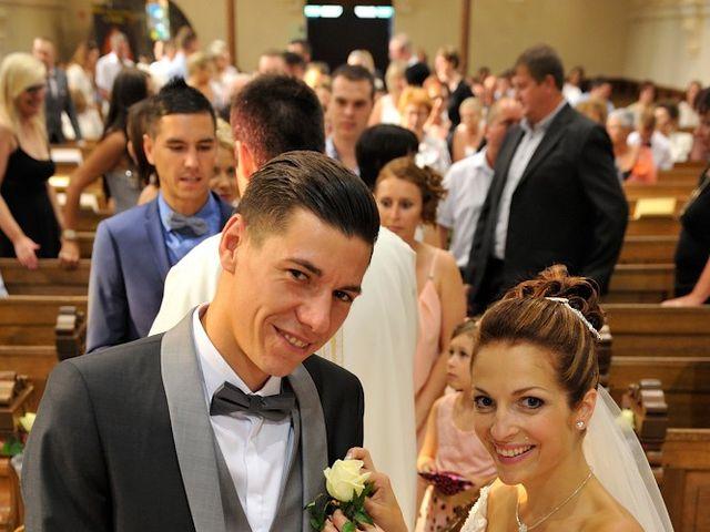 Le mariage de Nils et Chloe à Neufgrange, Moselle 35