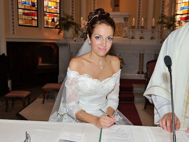 Le mariage de Nils et Chloe à Neufgrange, Moselle 36