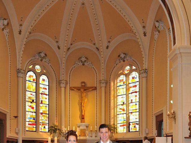 Le mariage de Nils et Chloe à Neufgrange, Moselle 39
