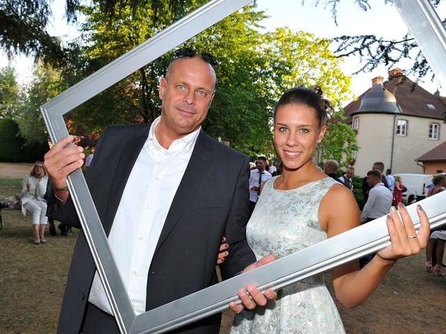 Le mariage de Nils et Chloe à Neufgrange, Moselle 58