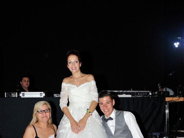 Le mariage de Nils et Chloe à Neufgrange, Moselle 76