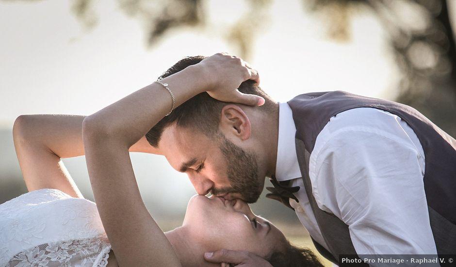 Le mariage de Simon et Sarah à Comines, Nord