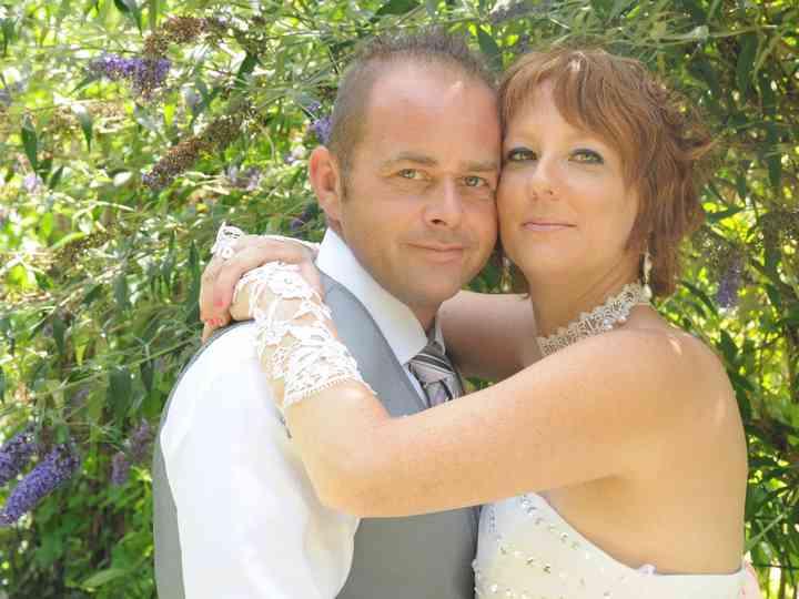 Le mariage de Cécile et Raphaël