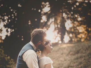 Le mariage de Fanny et Denis 3