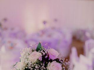 Le mariage de Jessica et Alexandre 2