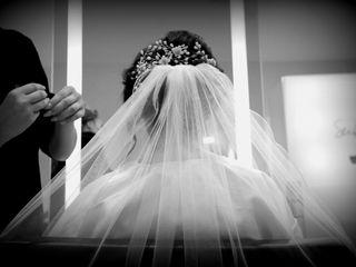 Le mariage de Lucile et Clément 1