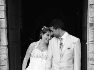 Le mariage de Aline et Michael