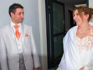 Le mariage de Aline et Michael 3
