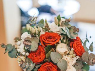 Le mariage de Sandrine et Dimitri 1