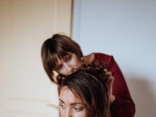 Le mariage de Sandrine et Dimitri 3