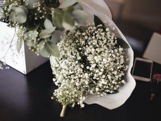 Le mariage de Marianne et Pierre-Louis 3