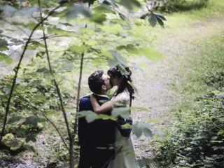 Le mariage de Marianne et Pierre-Louis