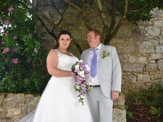 Le mariage de Marine et Giuseppe 3