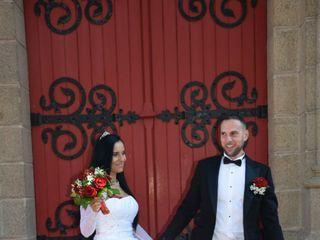 Le mariage de Jennyfer  et Stéphane  3