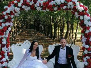 Le mariage de Jennyfer  et Stéphane