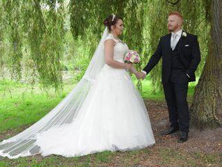 Le mariage de Audrey et Jonathan