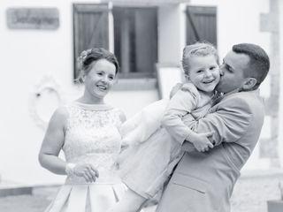 Le mariage de Anne-Charlotte et Thomas
