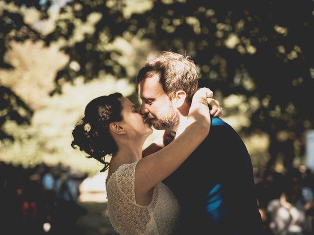 Le mariage de Denis et Fanny à Lasalle, Gard 29