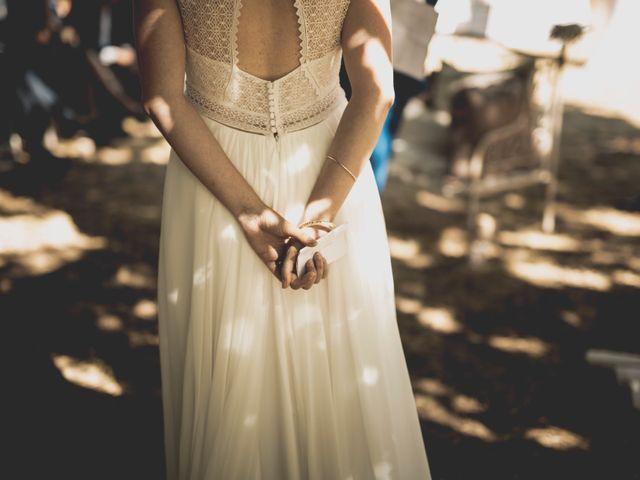 Le mariage de Denis et Fanny à Lasalle, Gard 30