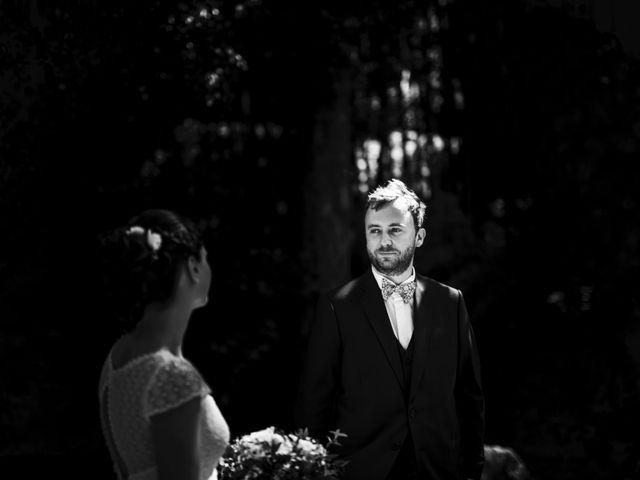 Le mariage de Denis et Fanny à Lasalle, Gard 32