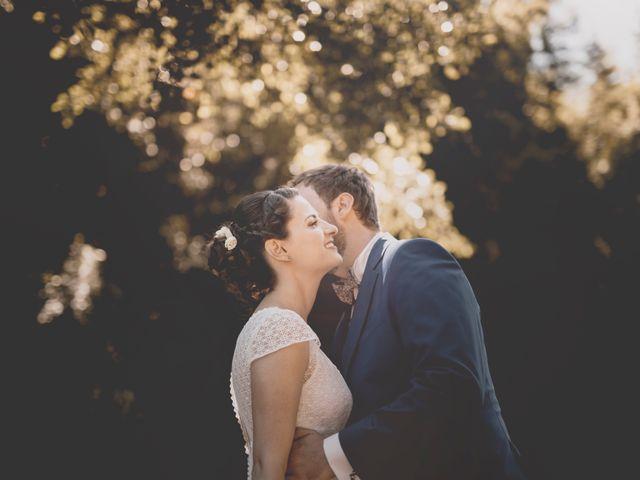 Le mariage de Denis et Fanny à Lasalle, Gard 34