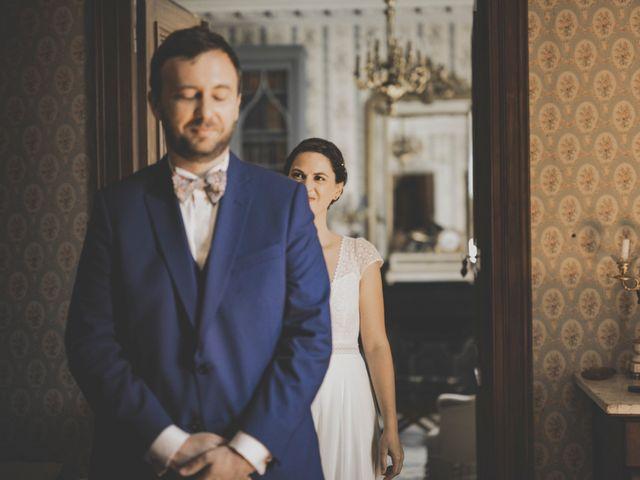 Le mariage de Denis et Fanny à Lasalle, Gard 20