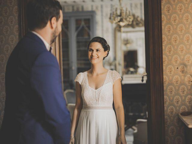 Le mariage de Denis et Fanny à Lasalle, Gard 21