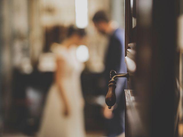 Le mariage de Denis et Fanny à Lasalle, Gard 22