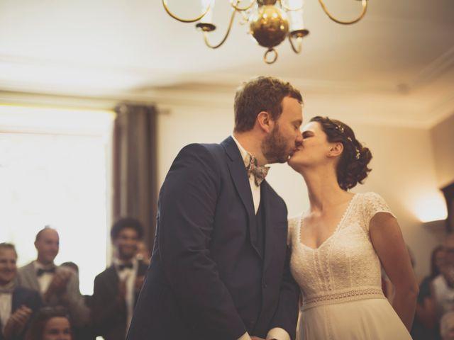 Le mariage de Denis et Fanny à Lasalle, Gard 24