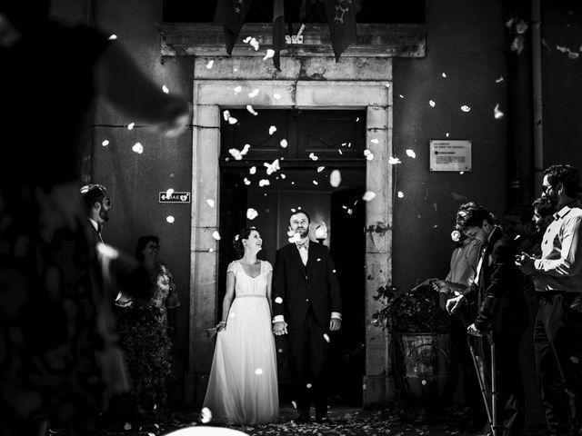 Le mariage de Denis et Fanny à Lasalle, Gard 25