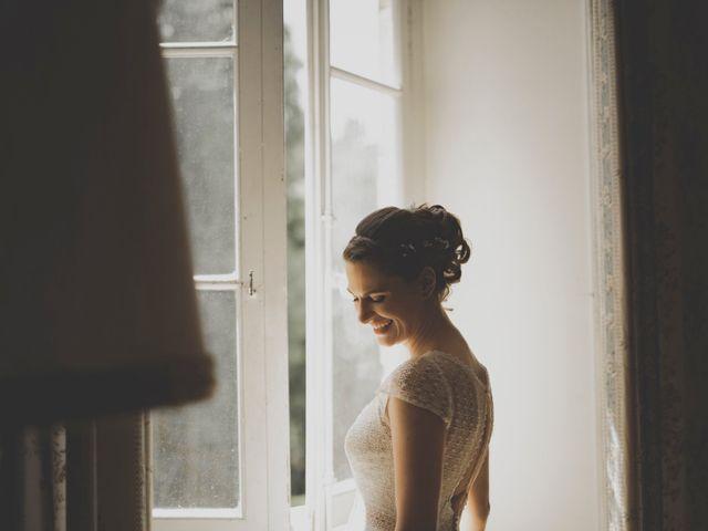 Le mariage de Denis et Fanny à Lasalle, Gard 14