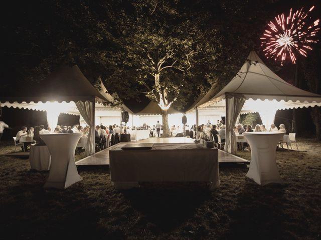 Le mariage de Denis et Fanny à Lasalle, Gard 47