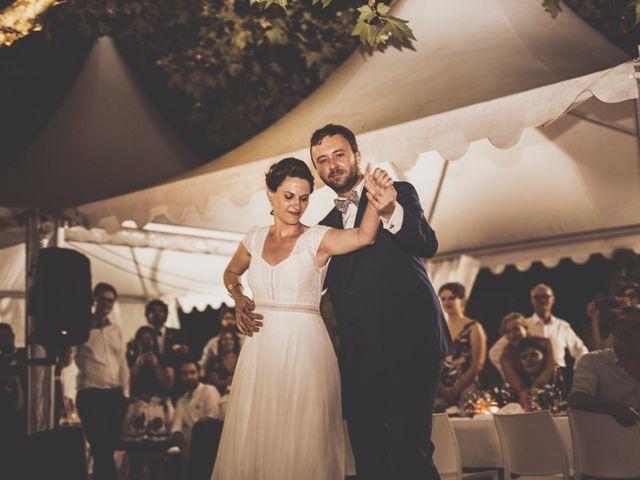 Le mariage de Denis et Fanny à Lasalle, Gard 54