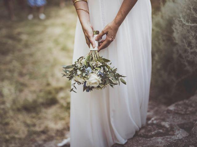 Le mariage de Denis et Fanny à Lasalle, Gard 43