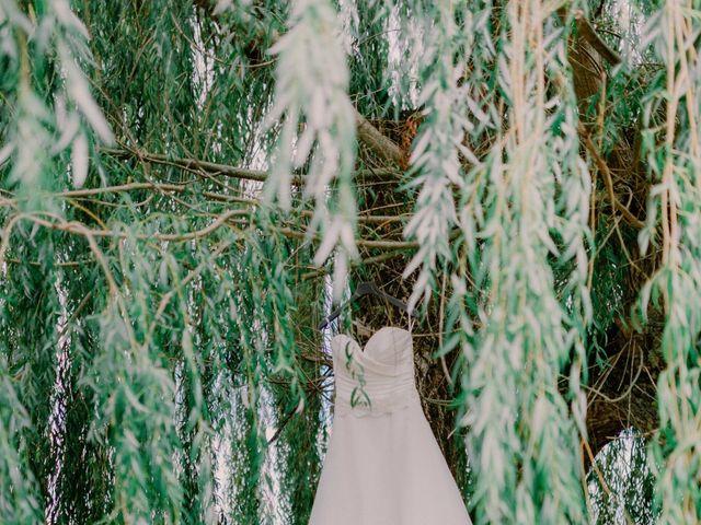 Le mariage de Alexandre et Jessica à Tour-en-Sologne, Loir-et-Cher 8