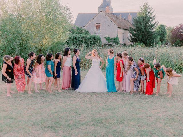 Le mariage de Alexandre et Jessica à Tour-en-Sologne, Loir-et-Cher 11